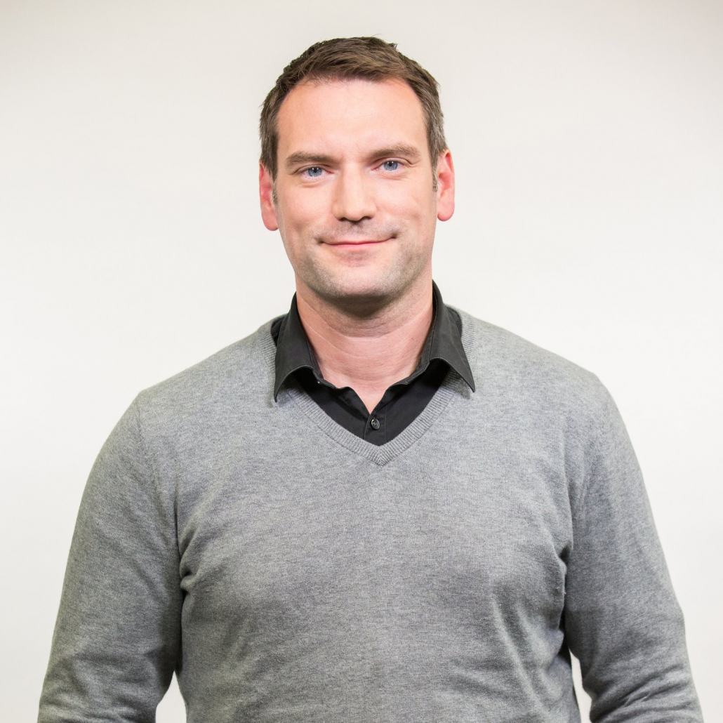 Andreas Macht